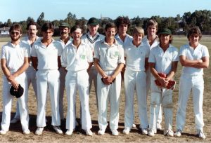 2nd Xl Premiers 82-83 2nd Res Grade