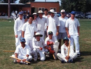 U-16 Premiers 97-98